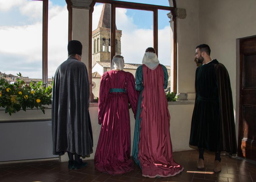 Casa di Piero della Francesca